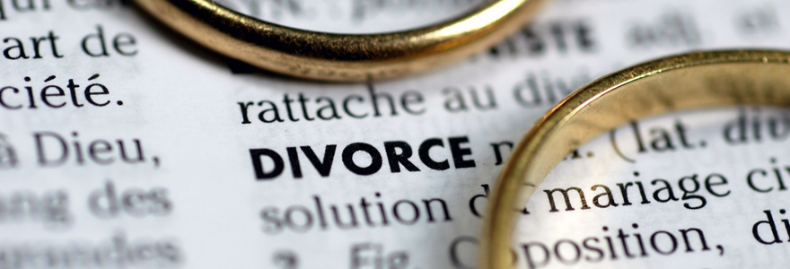 divorcer à l'amiable