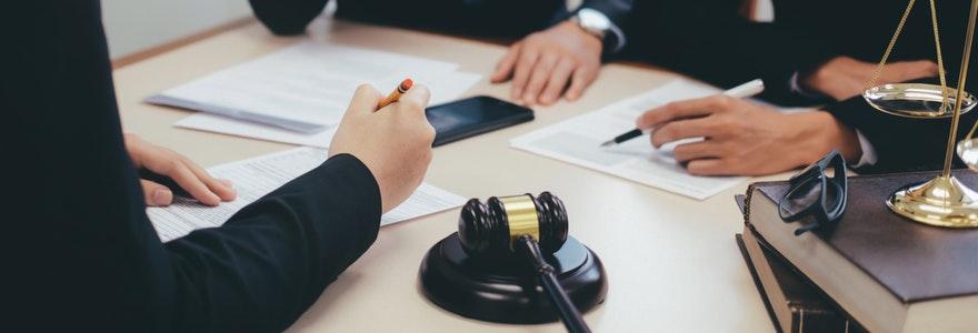 avocat prejudice corporel