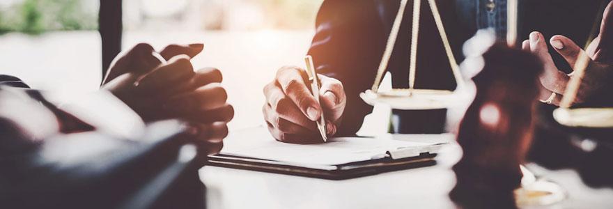 Le conseil juridique en droit du travail