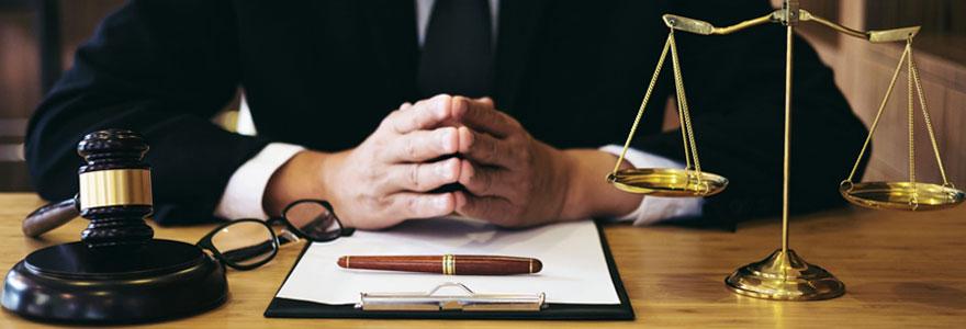 Avocat en droit social  et travail