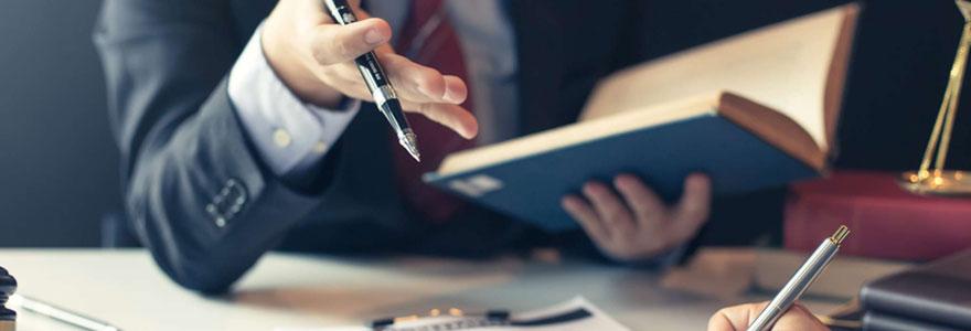Le rôle d'un avocat fiscaliste