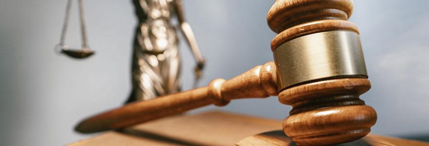 un avocat spécialisé